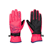 �������� ������ Quiksilver 2016-17 Popi Gloves J Glov Mlr0
