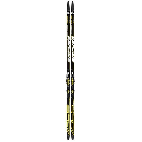 Беговые лыжи FISCHER 2011-12 CARBON CL COLD MEDIUM NIS