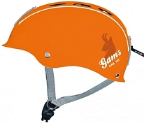 Шлем Casco GAMS Orange