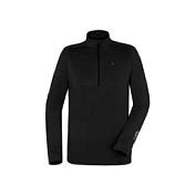 Флис горнолыжный MAIER 2014-15 MS Dynamic Sandro black (чёрный)