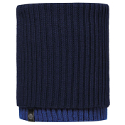 ШарфАксессуары Buff ®<br>Стильный трикотажный шарф отлично согреет и будет замечательным дополнением к вашему гардеробу.