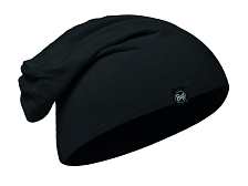 Шапка Buff Cotton Hat Buff SOLID BLACK