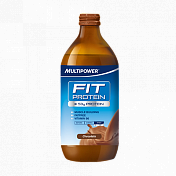 Напиток Multipower Fit Protein Schoko 500ml