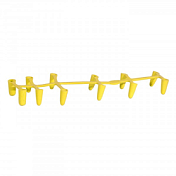 Защита для кошек Salewa Crampons CRAMPON POINT PROTECTOR YELLOW