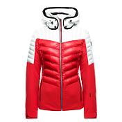 Куртка Горнолыжная Toni Sailer 2016-17 Mathilda Pink Red