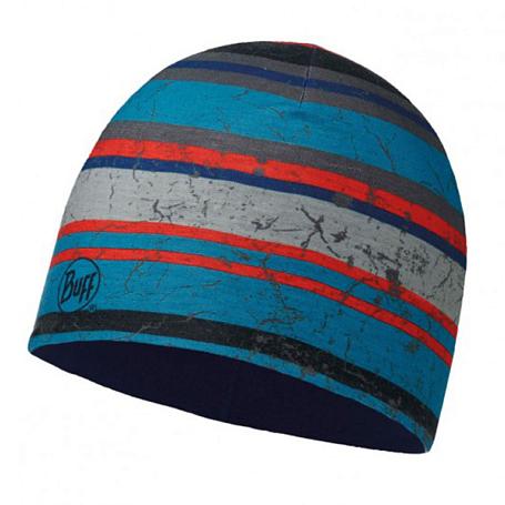 Купить Шапка BUFF MICRO POLAR HAT CHILD MICROFIBER & DASH MULTI Детская одежда 1263848