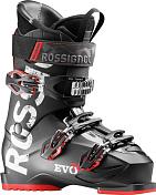 Горнолыжные Ботинки Rossignol 2016-17 Evo 70 - Black Red