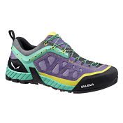 Треккинговые Кроссовки Salewa 2016 Tech Approach WS Firetail 3 Mystical/kamille