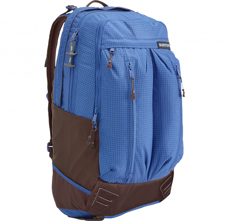 Купить Рюкзак для г.л. ботинок BURTON 2014-15 BRAVO PACK Рюкзаки туристические 1134687