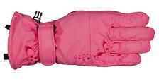 Перчатки горные GLANCE Joy (Hydrotex) (coral) розовый