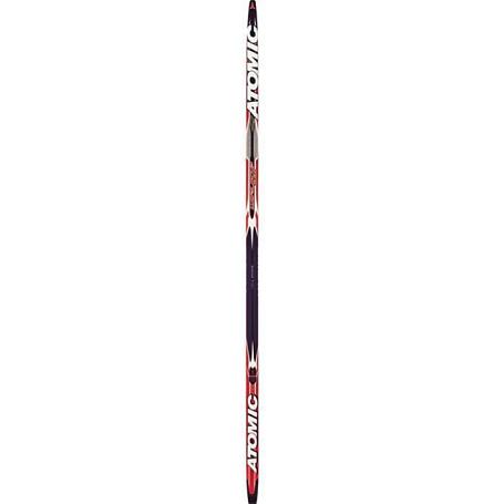 Купить Беговые лыжи ATOMIC 2011-12 WORLDCUP SKATE FL hard - SOFT GROUND 763781
