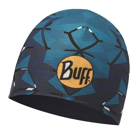 Купить Шапка BUFF Coolmax HELIX OCEAN Банданы и шарфы Buff ® 1312895