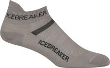 Носки Icebreaker 2016 Multisport Ultra Lite Micro Trail/monsoon
