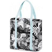 Сумка-термос DAKINE PARTY COOLER TOTE 25L HIBISCUS PALM