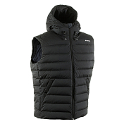 Жилет беговой Bjorn Daehlie 2017-18 Vest AfterSki Black