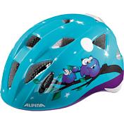 Летний шлемШлемы велосипедные<br>Детские шлемы, с применением технологий, как и во взрослых шлемах. Превосходная защита при ударах, светоотражающие элементы для максимального обеспечения безопасности.<br><br>Технологии: Fly net, Airflow vents, Flash light, Edge protect, Ceramic shell, Reflector, Shield protect, Hi-eps, Inmold tec, Ergomatic, Custom fit system, Y-clip, Run system ergo pro