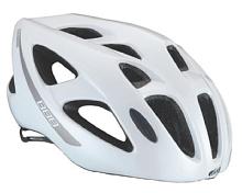 Летний шлемШлемы велосипедные<br>Велосипедный шлем BBB BHE-33 Kite - это яркий представитель среднего класса велосипедных шлемов. <br>Изготовлен по технологии InMold, имеет 18 вентиляционных отверстий увеличенного размера и сеточку, установленную в фронтальных отверстиях.