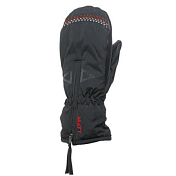 Варежки MATT 2016-17 NEW YABBA KID MITTEN WATERPROOF ZIPPER NG
