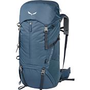 РюкзакРюкзаки туристические<br>Комфортабельный рюкзак для многодневных горных походов<br> <br> <br> - объем 50 л + 10 л за счет клапана<br> - система Fit Pro - спинка анатомической формы, мягкие лямки, регулируемая длина спины, индивидуальная подгонка<br> - съемный клапан<br> - отдельный передний отсек<br> - боковые карманы<br> - внутренний карман<br> - отдельное внутреннее отделение<br> - крепление для палок<br> - выход для питьевой системы<br> - дождевик<br> - материал 210Dx210X полиэстер<br> - вес 1,6 кг<br> - размер 75 х 36 х 30 см