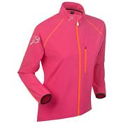 ����� ������� Bjorn Daehlie Jacket IMPACT Women Pink Glo (�������)