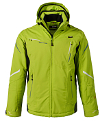 Куртка горнолыжная MAIER 2013-14 Allrounder Ski Evans macaw green (салатовый)