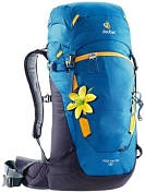 Рюкзак Deuter Rise Lite 26 SL coolblue-blueberry