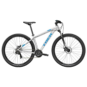 Велосипед Trek Marlin 4 29 2019 Matte Quicksilver