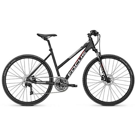 Купить Велосипед FOCUS LOST LAGOON 1.0 2014 Горные спортивные 1002967