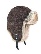 Шапка Brekka 2016-17 Wool Eco Russia
