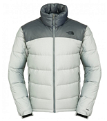 Куртка туристическая THE NORTH FACE 2014-15 Outdoor M NUPTSE 2 JACKET VANGRYHTR/VANGY