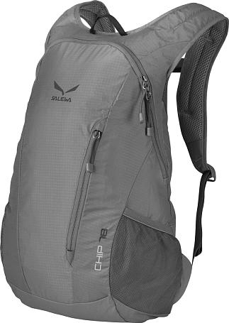 Купить Рюкзак Salewa Daypacks CHIP 18 BP SMOKE / Рюкзаки городские 1166624