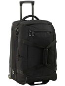 Сумка на колесах BURTON 2014-15 WHEELIE CARGO TRUE BLACK /