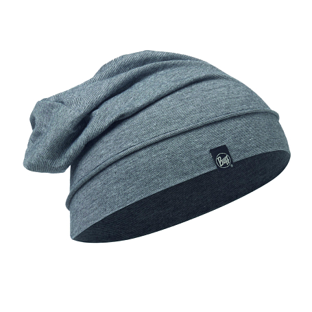 Купить Шапка BUFF Cotton Hat Buff GREY STRIPES Банданы и шарфы ® 1266879