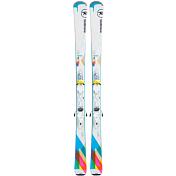 Горные Лыжи с Креплениями Rossignol 2016-17 Famous 4/Xpress W 10 B83
