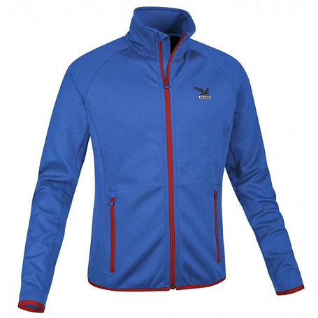 Жакет для активного отдыха Salewa PARTNER PROGRAM MEN *CASTOR PL M JKT victoria blue/1500