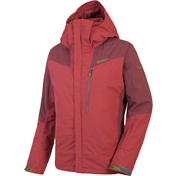Куртка Туристическая Salewa Hiking & Trekking Beltovo Ptx/pf W Jkt Velvet Red/6680