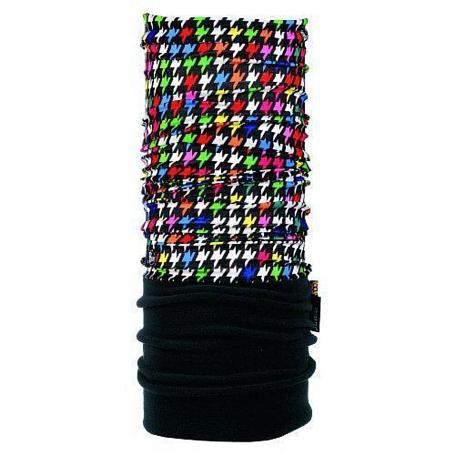Купить Бандана BUFF POLAR JAMBE / BLACK Банданы и шарфы Buff ® 795353
