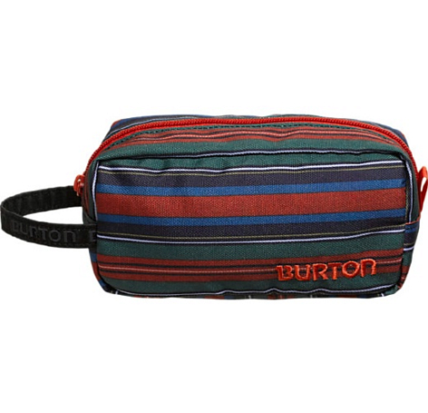 Сумка BURTON 2013-14 ACCESSORY CASE TOMMY STRIPE