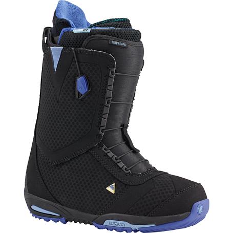 Купить Ботинки для сноуборда BURTON 2015-16 SUPREME BLUE ECLIPSE 1209503