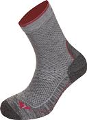 Носки Salewa 2015 Alpine Socks Travel Warm Merino SK Grey Melange /