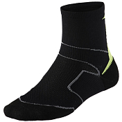 Носки Mizuno 2019 Endura Trail Socks черный