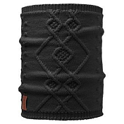 Шарф BUFF URBAN BUFF Studio LATTICE BLACK