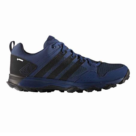 Купить Беговые кроссовки для XC Adidas 2017 KANADIA 7 TR GTX MYSBLU/CBLACK/CORBLU Кроссовки бега 1333741