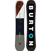 Сноуборд BURTON CUSTOM FLYING V 2018-19