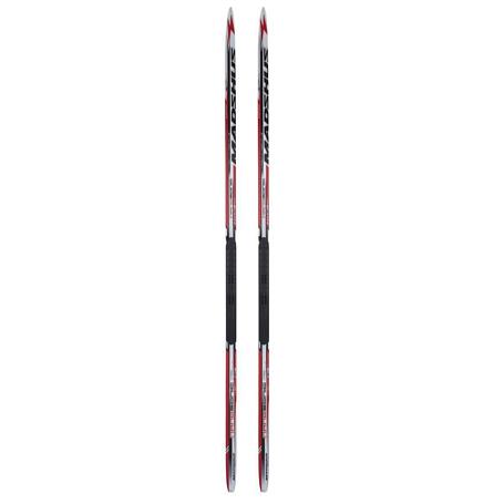 Купить Беговые лыжи MADSHUS 2014-15 RACE CHAMPION NANOSONIC CARBON CLASSIC PLUS Гриндинг 9-6 1124300