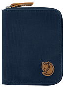 Кошелек FjallRaven 2020-21 Zip Wallet Navy