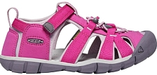 Сандалии Keen 2020 Seacamp II CNX Steel Grey/Rapture Rose