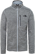Флис для активного отдыха The North Face 2020 Cynlnds FZ TNF Medium grey