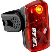 Фонарь задний Kryptonite AVENUE R-14 1LED USB-RLT