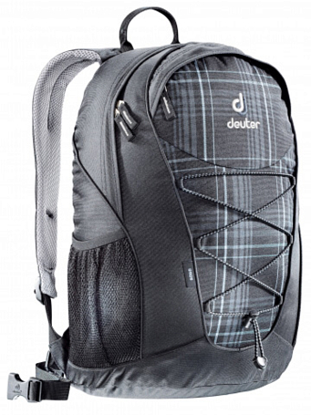 Рюкзак Deuter 2013 Go Go black check